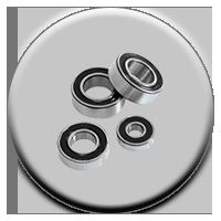 impianto-sterzo-e-trasmissione-a-ruota-cuscinetti